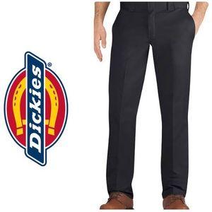 Dickies Taper Leg Work Pants 32x34